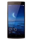 OPPO FIND 7A - X9006 (CTY)