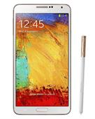 SAMSUNG GALAXY NOTE 3 - N9005 GOLD WHITE