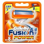 Lưỡi dao cạo râu Gillette Fusion ProGlide