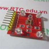 Module cảm biến màu sắc TCS230