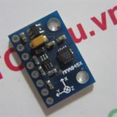 Module cảm biến nghiêng MMA845x