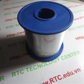 Cuộn thiếc hàn 1Kg 63% 0.8mm