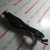 Dây USB to TTL PL2303 màu đen