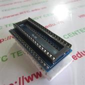 Chuyển đổi mạch nạp 8051 - AVR
