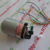 Motor encoder quang 448 xung