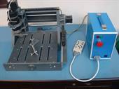 Máy khoan CNC mini giá rẻ (1 bộ)