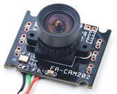 Camera giám sát HD, 200W, giao tiếp USB cho NanoPi, Raspberry Pi - FA-CAM202