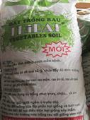 Đất rau mầm Tribat 5kg 10dm3