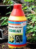 Bánh dầu thủy phân Tribat