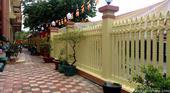 Hàng rào Lục giác