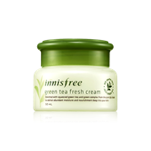 Kem Dưỡng Da Green Tea Fresh Cream Innisfree