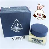 Kem Dưỡng Da 3CE Nursing Cream