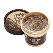 Tẩy Da Chết Toàn Thân Coffee Body Scrub Skinfood 100ml