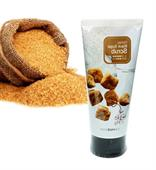 Tẩy Da Chết The Face Shop Smart Peeling Honey Black Sugar Scrub