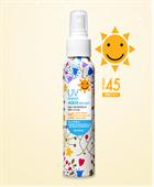Xịt Chống Nắng Seatree UV Finisher Aqua Sun Mist SPF45 PA+++