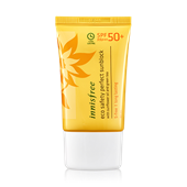 Kem Chống Nắng Innisfree Eco Safety Perfect Sunblock SPF50 PA+++ 50ml