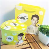 Gói Uống Bổ Sung Vitamin C Lemona Powder