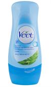 Kem Tẩy Lông Veet In Shower Sensitive Formula 300ml