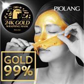 Mặt Nạ Vàng 24k Gold Wrapping Mask