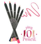 Chì Kẻ Đa Năng Play 101 Pencil Etude House