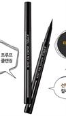 Kẻ Mắt Dạ Marker Pen Liner A'pieu