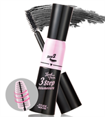 Mascara Lash Perm 3 Step Volumecara - Etude House