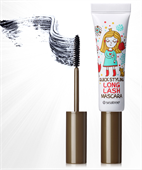 Quick Styling Long Lash Mascara - Seatree Art