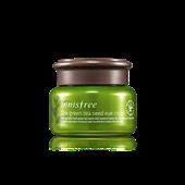 Kem Dưỡng Mắt The Green Tea Seed Eye Cream Innisfree
