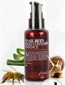 Tinh Chất Dưỡng Da Benton's Snail Bee High Content Essence 60ml