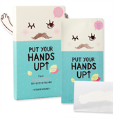 Miếng Tẩy Ria Mép Pur Your Hand Up Face Waxing Pad Etude House