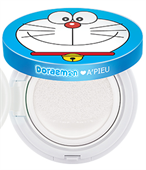 Phấn Nước Air Fit A'Pieu Cushion Special Kit (Doraemon Edition)