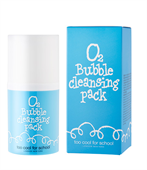 Mặt Nạ O2 Bubble Cleansing Pack Too Cool For School