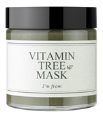 Mặt Nạ Vitamin Tree Mask I'm From