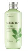 Nước Hoa Hồng Baby Leaf Green Tea Oil Free Toner The Face Shop