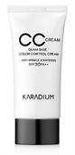 Kem Nền Karadium CC Cream Glam Base Color Control Cream