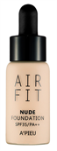 Kem Nền A'pieu Air Fit Nude Foundation