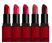 Son Thỏi BbiA Last Lipstick Red Series