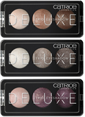 Bảng Phấn Mắt 3 Ô Catrice Deluxe Trio Eyeshadow