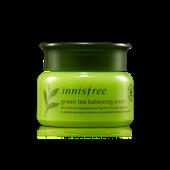Kem Dưỡng Da Innisfree Green Tea Balancing Cream