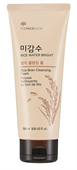 Sữa Rửa Mặt Tẩy Da Chết Gạo Rice Water Bright Rice Bran Cleansing Foam The Face Shop