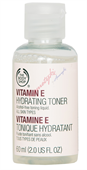 Nước Hoa Hồng The Body Shop Vitamin E Hydrating Toner