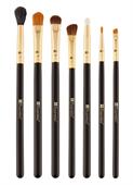 Bộ Cọ Trang Điểm Mắt BH Cosmetics Eye Essential 7 Piece Brush Set