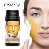 Mặt Nạ Vàng Casmara Luxury Algae Peel-Off Mask