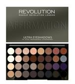 Bảng Phấn Mắt Affirmation Ultra Shadow -  Makeup Revolution London