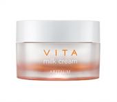 Kem Dưỡng Trắng Da Aritaum Vita Milk Cream