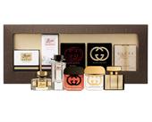 Set 5 Chai Nước Hoa Mini Gucci Eau De Toilette & Eau De Parfum