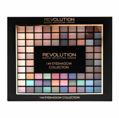 Bảng Phấn Mắt Make Up Revolution London 144 Eyeshadow Palette 2016 Collection