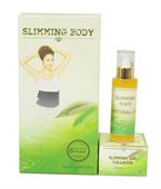 Bộ Sản Phẩm Ủ Nóng Tan Mỡ Săn Da Slimming Day Collagen Body