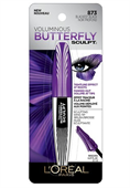 Chuốt Mi L'oreal Voluminous Butterfly Sculpt Mascara