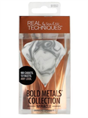 Mút Tán Real Technique Bold Metals Collection Miracle Diamond Sponge